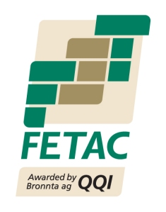 Fetac QQI Transition Logo - colour